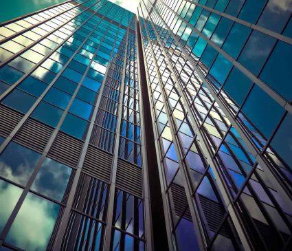 בניין גבוה לאחר תמא 38