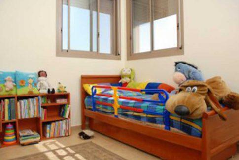 איך לסדר חדר ילדים ותינוקות